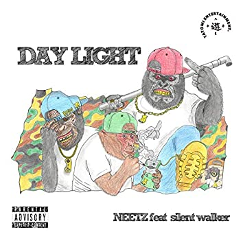 DAY LIGHT (feat. silent walker)