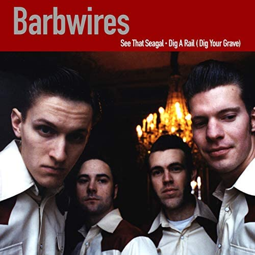 The Barbwires