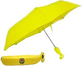 Parapluie Flip Flap la Girafe Jaune 4417S Vilac