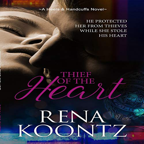 Thief of the Heart Audiobook By Rena Koontz cover art