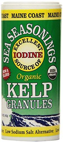 Top 10 kelp flakes iodine for 2020