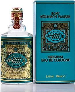 No. 4711. Original by Echt Kolnisch Wasser Unisex - Eau de Cologne, 100ml