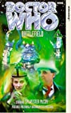 Doctor Who: Battlefield [VHS]