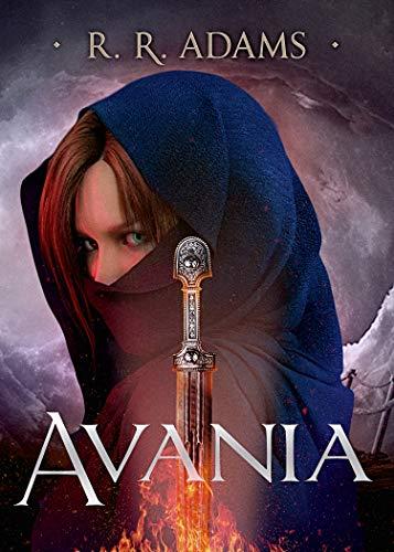 Avania: (Empire of Shadows Book 1) (English Edition)