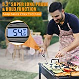 Zoom IMG-2 cocoda termometro cucina digitale 5