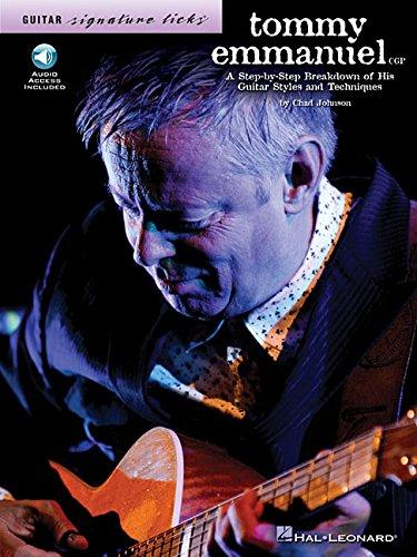 Signature Licks Guitar: Lehrmaterial, CD für Gitarre (Guitar Signature Licks)