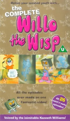 The Complete Willo The Wisp