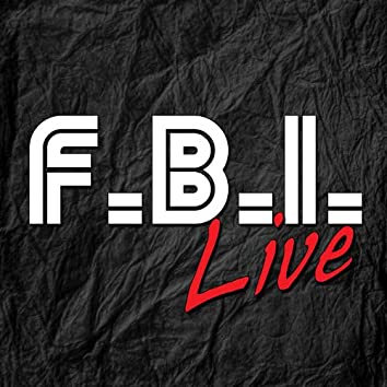 F.B.I. Live - Single