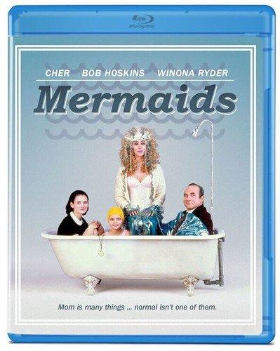 Mermaids [Blu-ray]