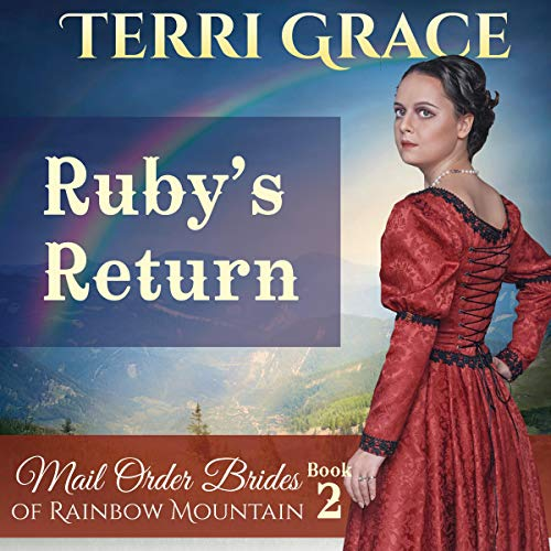 Couverture de Ruby's Return