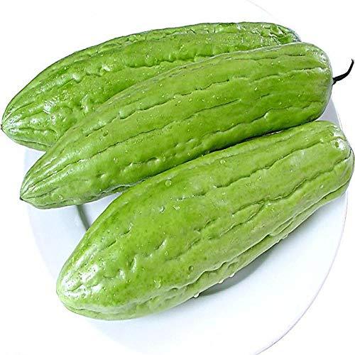 Aceite de calabaza amarga, semilla de calabaza amarga brillante, calabaza amarga de alto rendimiento, frutas y verduras comestibles, semilla de calabaza amarga 300g