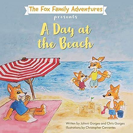 The Fox Family Adventures
