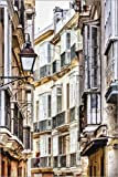 Posterlounge Cuadro de PVC 60 x 90 cm: Cadiz City in Andalusia de Uwe Merkel