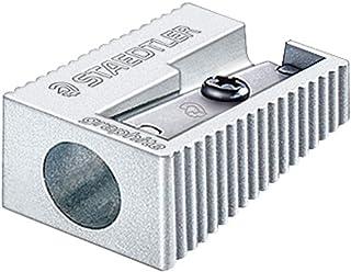 Staedtler 510 10 Metal Single Hole Sharpener