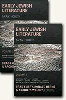 Early Jewish Literature: An Anthology