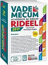 Vade Mecum Acadêmico de Direito Rideel