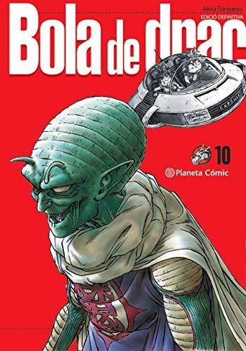 Bola de Drac Definitiva nº 10/34 (Manga Shonen)