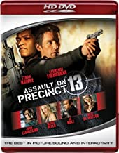 Assault on Precinct 13 [HD DVD] (Bilingual) [Import]