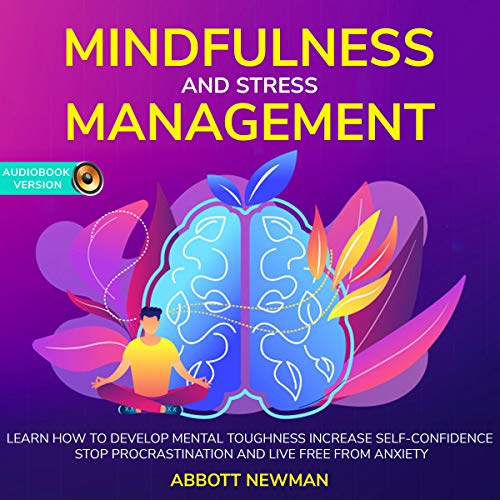 Mindfulness and Stress Management  By  cover art