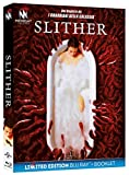 Slither (Edizione Limitata Blu-Ray + Booklet) (Limited Edition) ( Blu Ray)