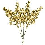 Top 10 Gold Christmas Tree Decors