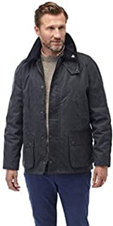John Partridge Men's Speed 8 Ventura Wax Jacket