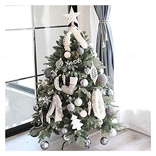 erddcbb De Navidad Artificial de 90 cm de árbol de Navidad |Árbol...
