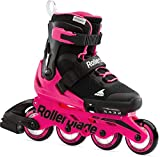 Rollerblade Patines Microblade G Negro