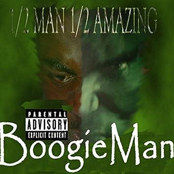 1/2 Man, 1/2 Amazing