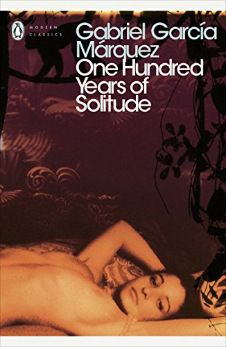 One Hundred Years of Solitude (Penguin Modern Classics)の詳細を見る
