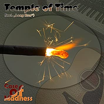 Temple Of Time