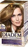 SCHWARZKOPF DIADEM Seiden-Color-Creme 723 Naturblond Stufe 3, 3er Pack (3 x 180 ml)