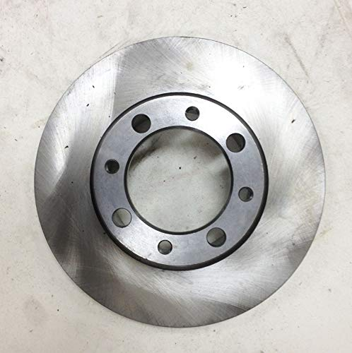 FEDERAL MOGUL Disque de frein avant arrière RT2836