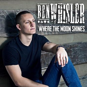Where the Moon Shines
