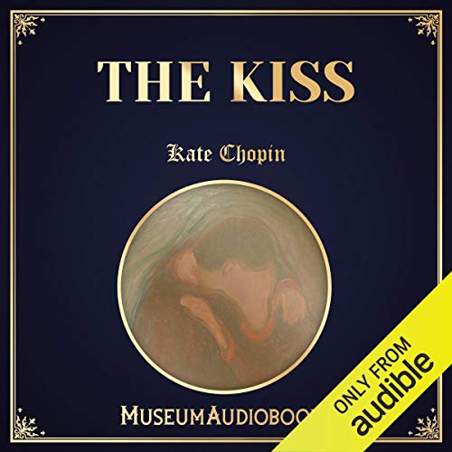 The Kiss Titelbild