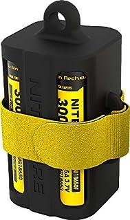 Nitecore NBM40BK Unisex Adults' Portable Multifunctional Charger - Black