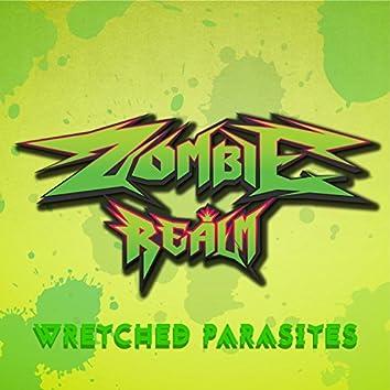 Wretched Parasites (Single)