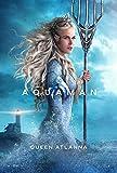 by burning desire Póster de Aquaman: Queen Atlanna, 30,5 x 45,7 cm