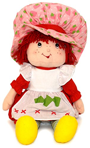 Strawberry Shortcake Doll Clothes - 8