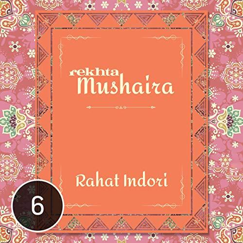 Rahat Indori cover art
