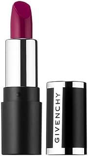 Givenchy Le Rouge Intense Color Lipstick 315 Framboises Velours - .04 oz. Mini