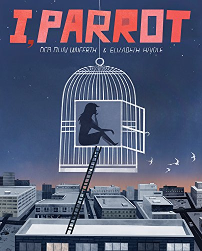 I, Parrot: A Graphic Novel
