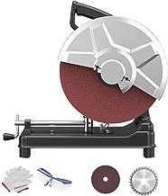 CLL Mini Sierras Circulares Sierra Circular inalámbrica Profesional con batería de Iones de Litio y Hoja de Sierra de Cargador rápido con guía láser para Cortar Azulejos de Yeso Metal Madera