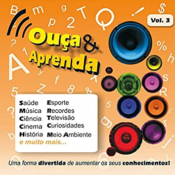 Ouça & Aprenda, Vol. 3
