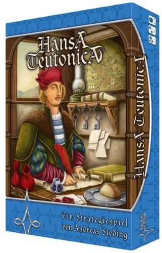 ハンザ・テウトニカ (Hansa Teutonica)の詳細を見る