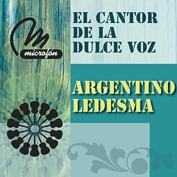 El Cantor De La Dulce Voz