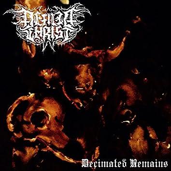 Decimated Remains