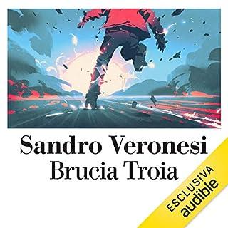 Brucia Troia copertina