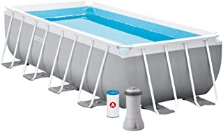 Amazon.es: piscinas desmontables rectangulares