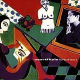 Songtexte von Martika - Martika's Kitchen